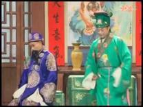 庐剧《天仙配》(一)魏小五 王晓兰