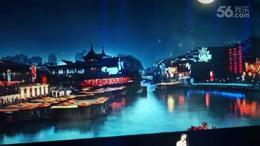 纪念邓丽君逝世20周年 台北小巨蛋演唱会《小城故事》王静演唱
