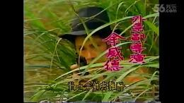 1986 中視 揚子江風雲 江長文 沈時華 沈海蓉 胡錦 梁修身 鐵孟秋...