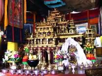 布达拉宫 欣赏