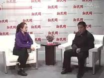 【傅清泉】老表演的传统28式杨式太极拳+新民网T....