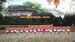 上海阿英广场舞《结束了就算了吧》编舞:青儿 演示:团队姐妹们