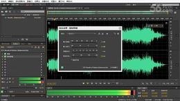 AU-CC教程4.2 映射编辑和多效果的组合