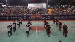 13 健身舞蹈协会—交谊舞分会舞动青春分会(想西藏)