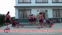竹竿舞 宜昌乡韵文化传媒20180904张洪芹摄制