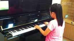 钢琴练习(XFEI20150901)
