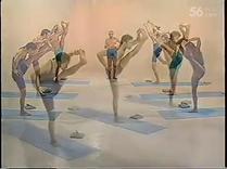瑜伽教练必看 印度 瑜伽大师 授课 _标清