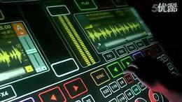国外高科技 触摸屏DJ控制台_标清