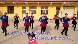 磁县北郭村爱心广场舞:重要事情要说三遍