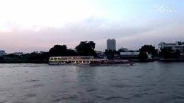 第三集:泰国《湄南河》:2016东南亚之行(三)