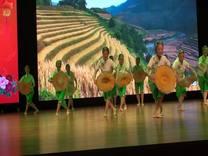 00520舞蹈  希望的田野  海宁老年大学特色舞蹈班