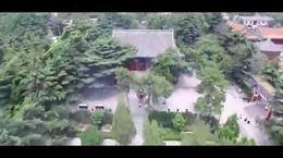 航空拍摄_青岛最美景观
