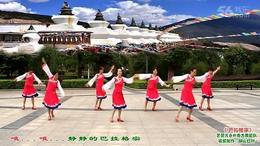 艺莞儿永州南方舞蹈队《巴拉格宗》