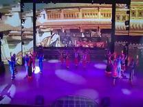 云南企业孝道文化年颁奖盛典 七乡艺术团舞蹈 跳云南