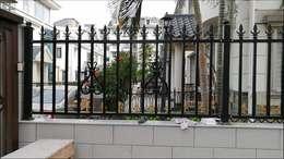 铝艺围墙护栏多少钱