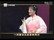 沪剧传统戏《庵堂相会》清明节(筱霞啡演唱)17