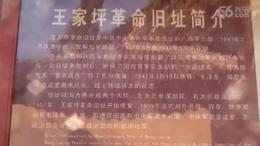 (369)第十九集:延安《王家坪》2016陕西风光系列片(19)