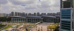 苏州Suzhou, China   Aerial footage