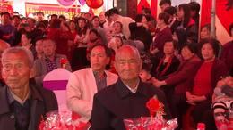 运城市第五批非遗项目《晋南鼻囔唢呐》传承人张鹏娃