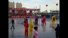 吉林市舞蹈节相册视频