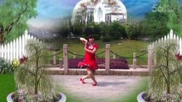 77上海阿英广场舞 你是我生命中的唯一 编舞:郑公子  演示:阿英