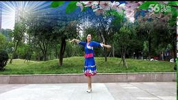 草原中国梦,舞曲林浩,编舞玉米,演示史玉,摄影天空