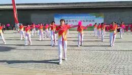 皮筋舞中国美  2