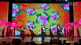 舞蹈《花好月园》
