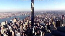 (349)第22集:参观纽约《帝国大厦》