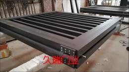 北京悬浮摆折门