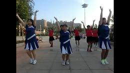俏芙蓉广场舞   最美的相遇