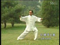 杨氏28太极拳  002