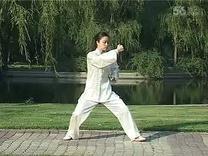邱慧芳四十二式太极拳(34  42)