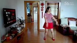琴诗广场舞  油菜花之恋  编舞:格格