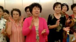 【游击队之歌】男生小组唱 王佐英等
