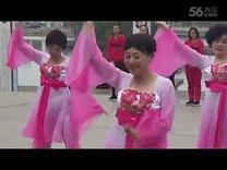 桂花游园演出1