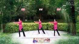 好大一棵树 馨梅队合屏祝贺王梅老师生日  1