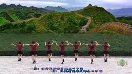 《最美的中国》188丁丁深圳冰之霞九江丁丁广场舞编舞:格格