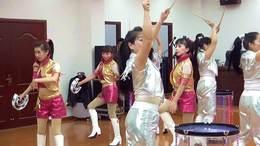 益阳市老干部音乐舞蹈健身协会2018迎新春军民联谊会
