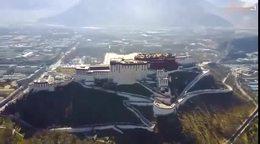 Potala Palace, Lhasa, Tibet  2