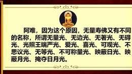 《佛说无量寿经广释》17