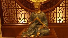MAH00490灵山梵宫十二铜生肖(五)
