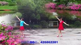 086上海阿英广场舞 永远爱你的我 编舞 青儿 视频制作 演示 阿英