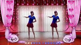 宜城桂花广场舞你是电你是光编舞2007心随视频制作饮水思源
