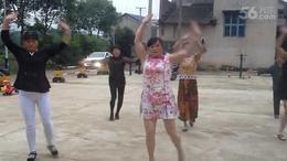 广场舞  相恋  彭小辉