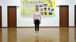 傣族舞蹈《孔雀飞来》完整分解教学