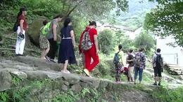 欢乐家族 再游南惹(2)