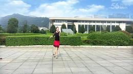 龙岩舞之乐广场舞  活力节拍