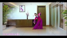 安徽池州舞之美原创学广场舞 歌名烟雨江南 编舞格格 正反背面