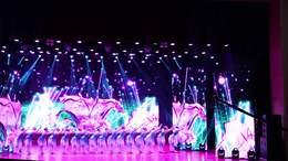 舞蹈《我和我的祖国
